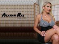 Alanah Rae / Celebrities Female