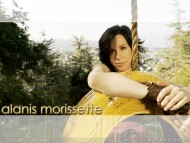 Alanis Morissette / Celebrities Female