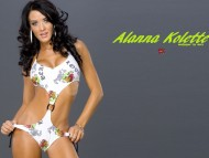 HQ Alanna Kolette  / Celebrities Female