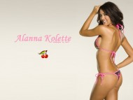 Alanna Kolette / Celebrities Female