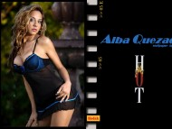 HQ Alba Quezada  / Celebrities Female