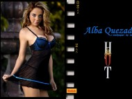 Alba Quezada / Celebrities Female