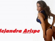 Alejandra Arispe / Celebrities Female