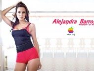 Download Alejandra Barros / Celebrities Female