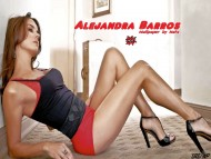 Alejandra Barros / Celebrities Female