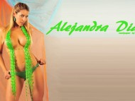 Alejandra Diaz / Celebrities Female
