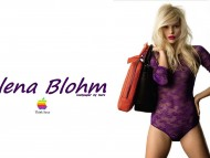 Download Alena Blohm / Celebrities Female