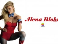 Alena Blohm / HQ Celebrities Female