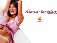 Alena Seredova / Celebrities Female