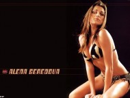 High quality Alena Seredova  / Celebrities Female