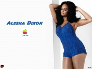 Download Alesha Dixon / Celebrities Female