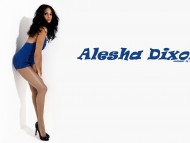 Alesha Dixon / Celebrities Female