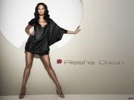 Alesha Dixon / Celebrities Female