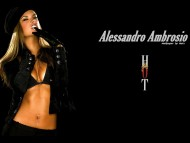 Alessandra Ambrosio / High quality Celebrities Female