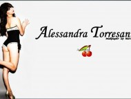 Alessandra Torresani / Celebrities Female