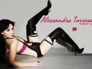 Download HQ Alessandra Torresani  / Celebrities Female
