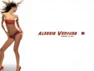 Alessia Ventura / Celebrities Female