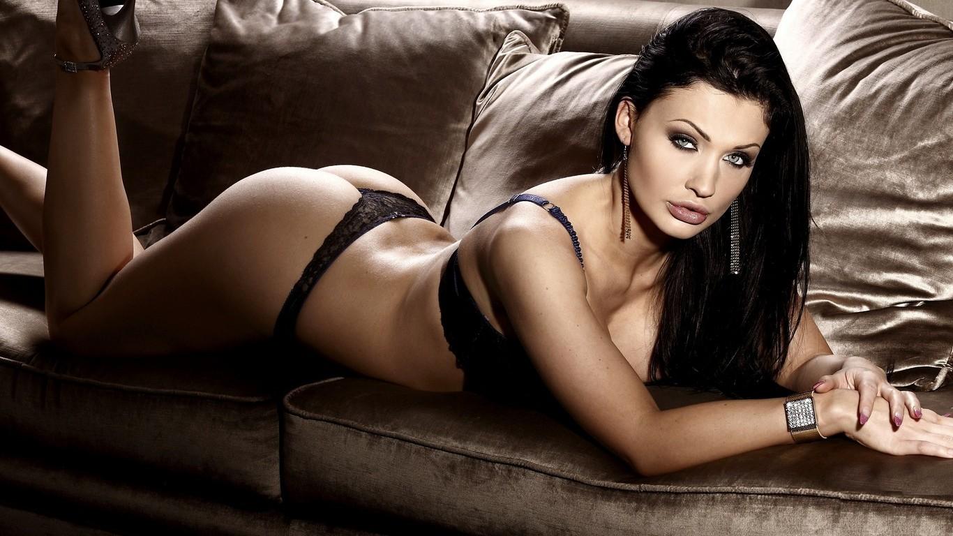 Самые красивые порно актрисы TOP 5  YouTube