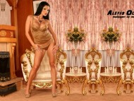 Aletta Ocean / HQ Celebrities Female