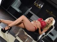 Alexa Grace / Celebrities Female
