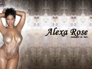 Alexa Rose / Celebrities Female