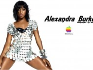 Alexandra Burke / Celebrities Female