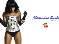 Download Alexandra Burke / Celebrities Female