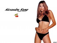 Alexandra Kamp / Celebrities Female
