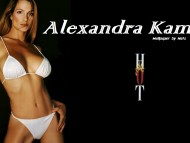 High quality Alexandra Kamp  / Celebrities Female