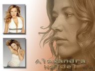 Alexandra Neldel / Celebrities Female