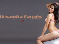 Alexandra Paredes / Celebrities Female