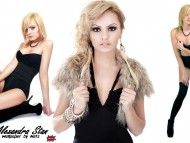 Alexandra Stan / HQ Celebrities Female