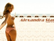 Alexandra Stan / Celebrities Female