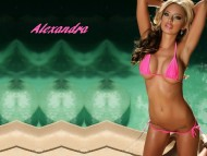 Alexandra / Celebrities Female