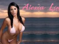 Alexia Lim / Celebrities Female