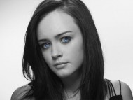 Download Alexis Bledel / Celebrities Female