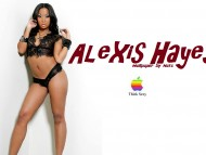 Alexis Hayes / Celebrities Female