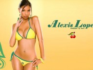 Alexis Lopez / Celebrities Female