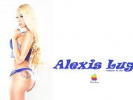 Download Alexis Lugo / Celebrities Female