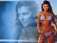 Ali Landry / Celebrities Female
