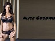 Alice Goodwin / Celebrities Female
