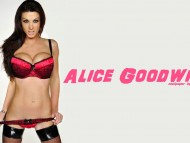 Download Alice Goodwin / Celebrities Female