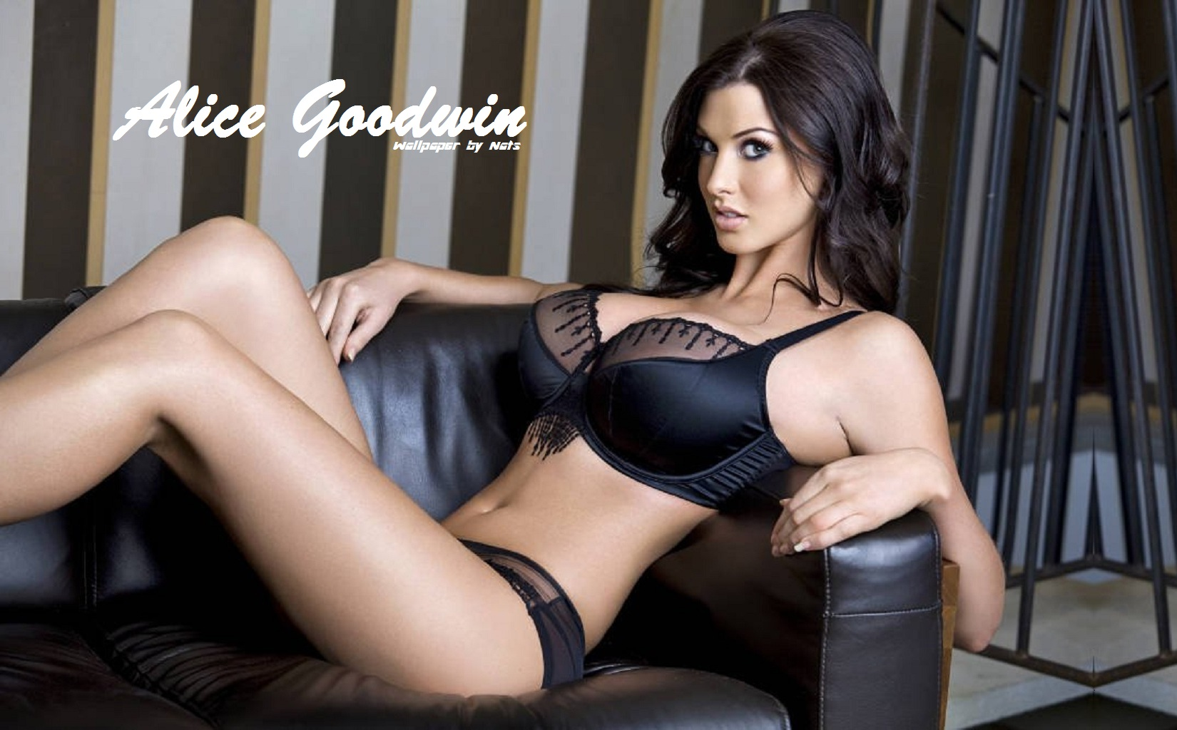 Download full size Alice Goodwin wallpaper / Celebrities Female ...