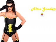 Alice Goodwin / Celebrities Female