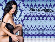 Alice Goodwin / HQ Celebrities Female