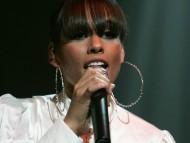 sing / Alicia Keys
