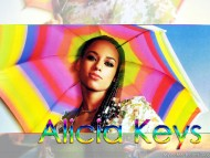 Alicia Keys / Celebrities Female