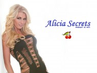 Alicia Secrets / Celebrities Female