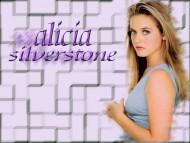 Alicia Silverstone / Celebrities Female