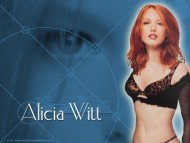 Download Alicia Witt / Celebrities Female